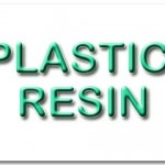 PLASTIC RESIN