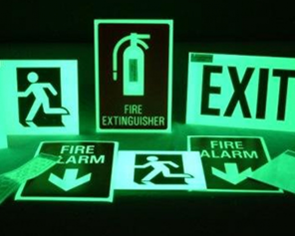 Escape Signs